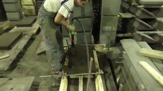 Пневматическая трамбовка ТПВ 5АУ