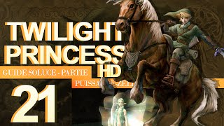 Soluce Twilight Princess HD : 21