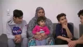 Flüchtlingsfamilie Bekommt über 5000€ Für Genau Nichts!! Armes Deutschland...