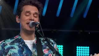 John Mayer - New Light (live)