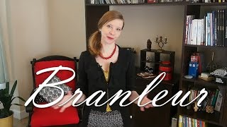 Excuse My French #3 - Branleur