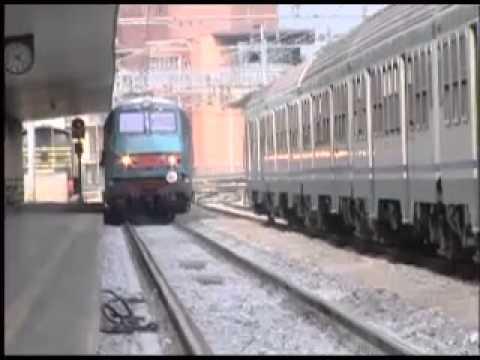 Intervista sul futuro del trasporto pubblico locale in Toscana al nuovo assessore regionale ai trasporti Vincenzo Ceccarelli.