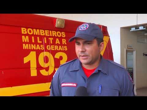 Dois homens morrem eletrocutados em Brasília de Minas
