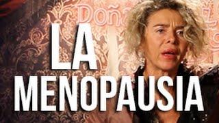 preview picture of video 'Doña Ruth sobre la menopausia'