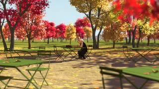 Geri's Game (1997) Video
