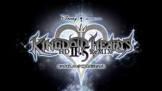 Dive into the Heart -Destati- ~ Kingdom Hearts HD 2.5 ReMIX Remastered OST