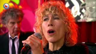 Barrelhouse yn Noardewyn Live Omrop Fryslân