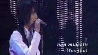 dbsk hero's hot hot live!!! 1st concert (eng sub)