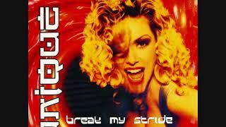 Unique II – Break My Stride (1996)