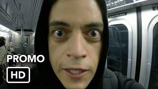 Mr. Robot saison 2 -Promo-