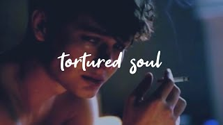 Chord Overstreet   Tortured Soul [Lyrics]