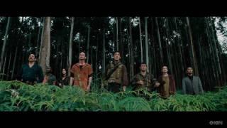 Predators Movie Trailer - International Trailer