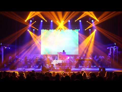 Концерт Евгений Хмара. Шоу «Колесо жизни» в Харькове - 13