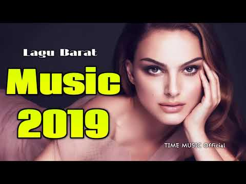 Top Hit English Songs - Best English Song 2019 Hits Pop Music Of Most Popular 2018 Today's Hits