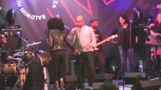 Rashaan Patterson Performs 'Stop Breaking My Heart' Live At BHCP Center Stage (Pt 7/8)