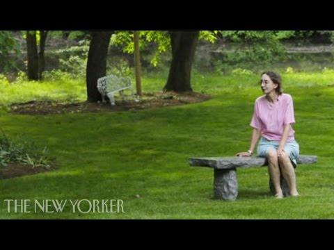 Vidéo de Joyce Carol Oates