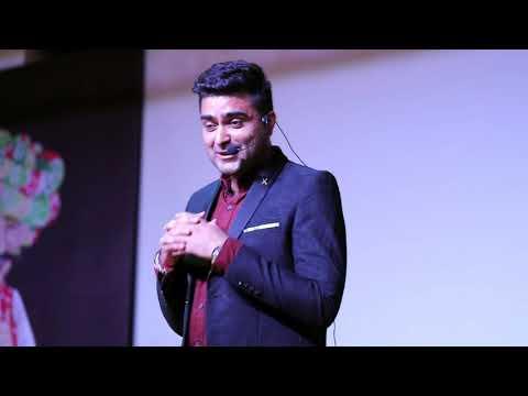 Trans-versation | Abhinandan Singh | TEDxTaxilaBusinessSchool