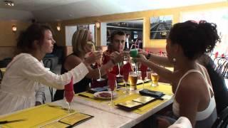 preview picture of video 'CAMPING L'ABRIS DES PINS**** SAINT-JEAN DE MONTS  VENDEE FRANCE'