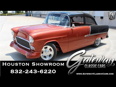 1955 Chevrolet 210 (CC-1385550) for sale in O'Fallon, Illinois