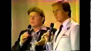 Buzz Goertzen - Pat Boone USA (TV Show) - Part 1