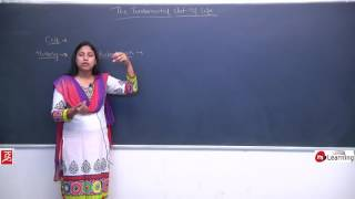 The Fundamental Unit Of Life: What is a Cell? History of Cell -STD IX - 01/06