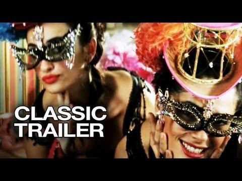Bandidas (2006) Official Trailer #1 - Salma Hayek Movie HD