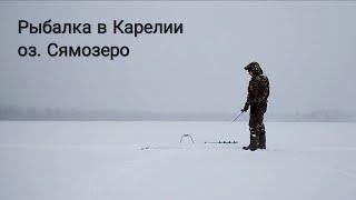 Рыбалка в ленинградской области и карелии вк