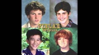 Fidlar - Awkward video
