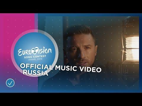 Sergey Lazarev - Scream - Russia 🇷🇺 - Official Music Video - Eurovision 2019