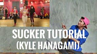 Kyle Hanagami Sucker Tutorial (MIRRORED)