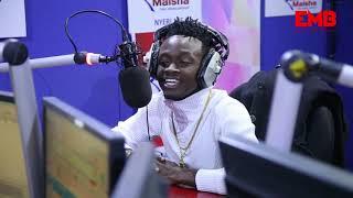 bahati ft eddy kenzo barua kwa mama video download - TH-Clip
