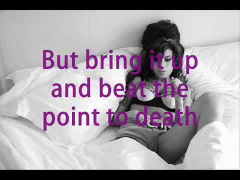 Música Beat The Point To Death