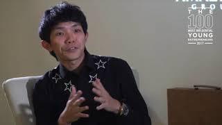THE 100 MIYE 2017 - KEDA.Z Feng, Professional Photographer