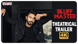 Bluff Master trailer 1
