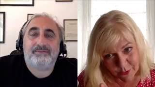 My Chat with Ingrid Carlqvist- Oh Sweden! (THE SAAD TRUTH_217)