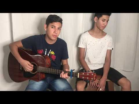 Áudio - Cover Ivan e Allan (Diego & Victor Hugo)
