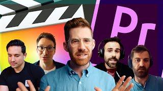 Final Cut Pro Vs Adobe Premiere: Best Video Editor (2019)