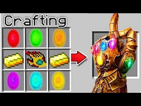 Minecraft HOW TO CRAFT : NOOB and PRO CRAFTING INF | Youtube