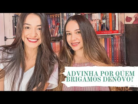 PPP LITERÁRIO: PEGO, PENSO OU PASSO? feat. Pâmella Ohanna| Os Livros Livram