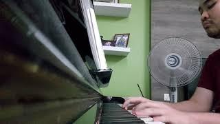 Nae gae oh gaet ni piano
