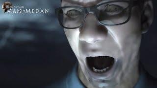 videó The Dark Pictures Anthology: Man of Medan