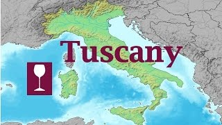 What Is Chianti/Tuscany Wine?