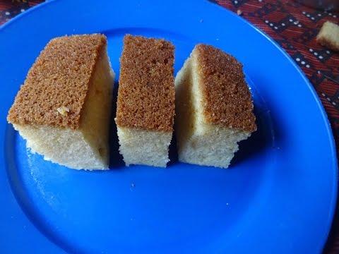 Video How to make Sponge Cake Recipe by Maa Vantagadi (స్పాంజి కేకు తయారు చేయుట)
