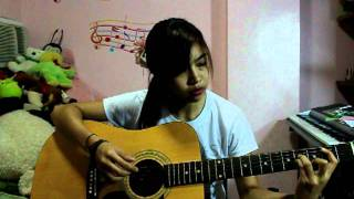 dont say goodbye: juana (cover)-- by:naomi villegas