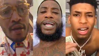 Rappers React To 6IX9INE - TROLLZ Ft. Nicki Minaj & Instagram Live