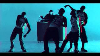 "Music Video: E-40 ""Function (Coast to Coast Remix)"""