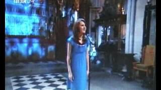 Faryl Sings Brahms' Lullaby