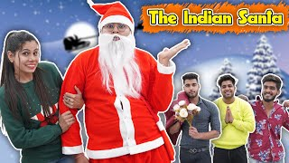 The Indian Santa | Sanjhalika Vlog - Download this Video in MP3, M4A, WEBM, MP4, 3GP