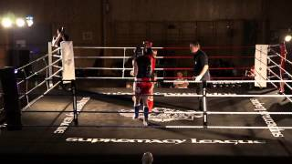Supremacy Amateur League III - Johan Amnell vs Ted Bylund