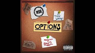 NSG   Options (ft. Tion Wayne) 8D AUDIO